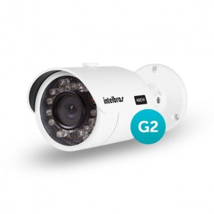 Camera Hdcvi Vhd 3120 G2