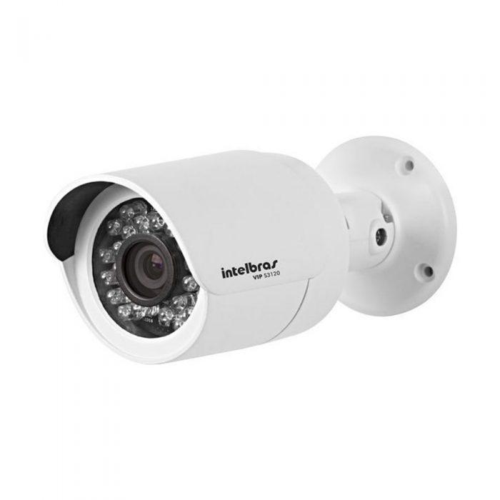 Camera Ip Vip S3020 G2