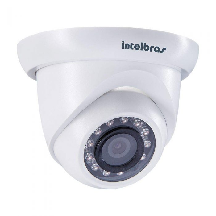Camera Ip Vip S4020 G2