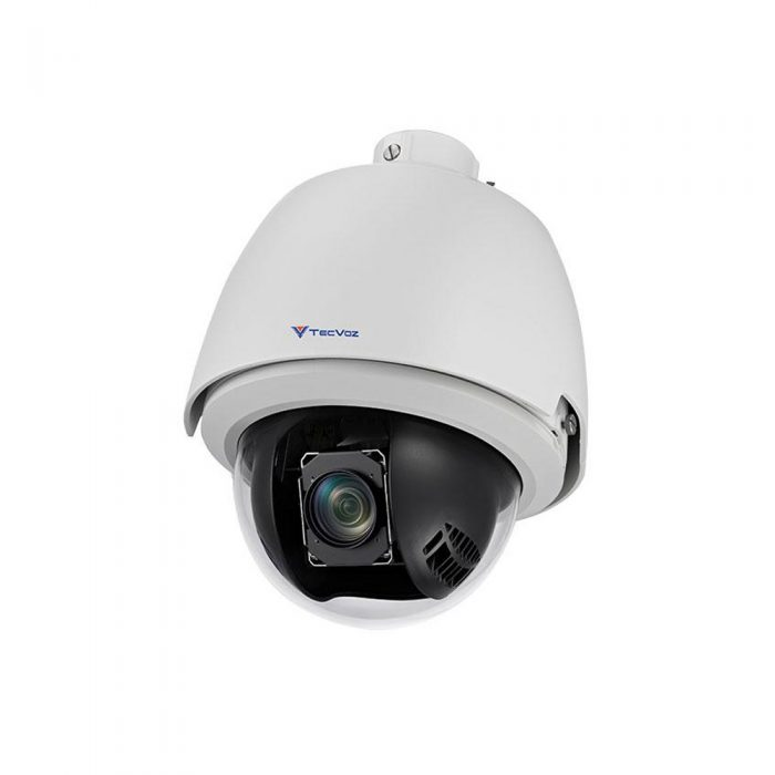 Camera Speed Dome Ip Thk Isp13